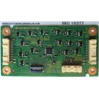 LED DRIVER / PANASONIC TXNLD1UWUUS / TNPA5818AA / TNPA5818 / MODELO TC-L55WT60 / TC-L47WT60 / PANEL YLV5523N