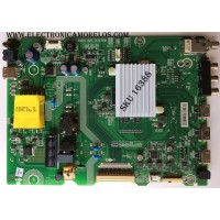 MAIN / FUENTE (SHARP) 222061 / 220376/E7.2.5.6605 / RSAG7.820.7434/ROH / HU32K2601HWR / ZTP179JH4L8 / MODELO LC-32LB591U / PANEL HD315K2H81-B1