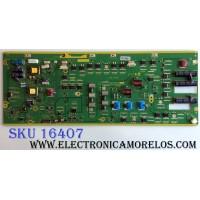 Y-SUS / PANASONIC TXNSC1RDUU / TNPA5647AF / TNPA5647 / PANEL MC153FJ1531A / MODELO TC-P60ST50