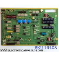 X-SUS / PANASONIC TXNSS1RDUU / TNPA5648AF / TNPA5648 / PANEL MC153FJ1531A / MODELO TC-P60ST50