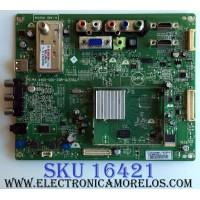 MAIN / VIZIO CBPFTQBCB2K026 / TQBCB2K026 / 715G3711-M02-000-004K / Ver:A / PANEL TPM215HW01 / MODELO E220VA