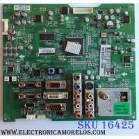 MAIN / LG EBU60312701 / EAX60227303 (0) / EBT60384501 / PANEL LM230WF1-TLA3 / MODELOS M237WD-PM / M237WD-PMJ AUSOLP