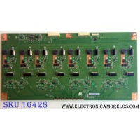 LED DRIVER / VIZIO 55.64T05.D03 / T645HW05 V0 / 5564T05D03 / PANEL T645HW05 V.0 / MODELO M3D650SV