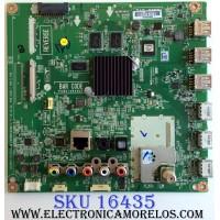 MAIN / LG EBU62503316 / EAX65610206 (1.0) / PANEL T420HVF07.0 / MODELO 42LB5800-UG BUSDLJM
