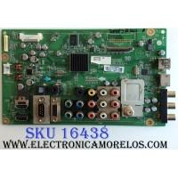 MAIN / LG EBT60931602 / EAX61358603(1) / PARTE SUSTITUTA EBR65773501 / PANEL PDP60R10000 / MODELOS 60PK540-UE AUSLLJR / 60PK540-UE AUSLLHR / 60PK200-UA AUSLLHR