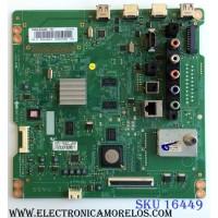 MAIN / SAMSUNG BN94-04644F / BN97-05181F / BN41-01802A / PANEL S64FH-YD01 / S64FH-YB01 / MODELO PN64E550D1FXZA TW02