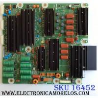 X-SUS / SAMSUNG BN96-22029A / LJ92-01788B / 788B A1 / LJ41-09452A / PANEL S64FH-YD01 / S64FH-YB01 / S64FH-TB01 / MODELOS PN64E550D1FXZA TW02 / PN64E533D2FXZA / PN64E550D1FXZA / PN64E7000FFXZA / PN64E8000GFXZA