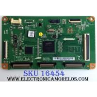 MAIN LOGICA / SAMSUNG BN96-22025A / LJ92-01889A / LJ41-10272A / 889A A1 / PANEL S64FH-YD01 / S64FH-YB01 / S64FH-TB01 / MODELOS PN64E550D1FXZA TW02 / PN64E8000GFXZA TW02