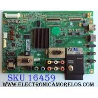 MAIN / LG 67832004 / EBR67832004 / EAX62003901 (1) / PANEL T370HW04 V.1 / MODELOS 37LE5300-UC / 37LE300-UC AUSDLUR