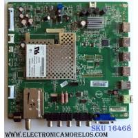 MAIN / VIZIO CBPFTQACB5K009 / TXACB5K009 / TQACB5K009 / 715G3715-M01-000-004K / PANEL LC470WUD (SC)(A1) / MODELO E470VA
