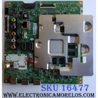 MAIN / LG EBT64418603 / EAX67187104 (1.0) / 73EBT000-01J7 / PANEL LC650EGE (FK)(M1) / MODELO 65UJ7700-UA BUSYLJR