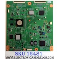 T-CON / SONY 842A / LJ94-00842A / TQLS-S120B_720_4LV0.0 / PANEL LTW460HQ02 B00 / KDL-46NX810