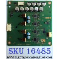 TARJETA K1 / SONY A-2031-746-A / 1-893-275-11 / 173499011 / PANEL YD4S650LTU01 / MODELOS XBR-55X900B / XBR-65X900B / XBR-79X900B