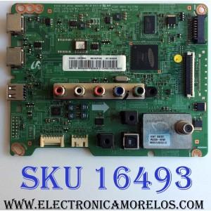 MAIN / SAMSUNG BN94-05763G / BN41-01778B / BN97-06556A / SUSTITUTAS BN94-06136A,BN94-04581T,BN94-04581D,BN94-05978Y,BN94-04581C.BN94-05763A,BN94-05763E / PANEL DE320AGM-C1 / LTJ320AP05-V CW36 / MODELOS UN32EH4050FXZP / UN32EH4050 CS01 / UN32EH4050 US03
