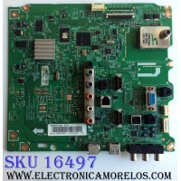 MAIN / SAMSUNG BN94-06635A / BN41-01819B / BN97-07008Z / PANEL`S CY-DF320BGLV1H / LTJ320AP03-V / MODELO HG32NA477PFXZA SS03
