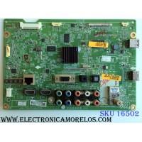 MAIN / LG EBT62064102 / EAX64437505(1.0) / SUSTITUTAS EBR75107601 / EBU61795804 / PANEL LC470EUE(SE)(M1) / MODELO 47LS4600-UA.AUSWLHR