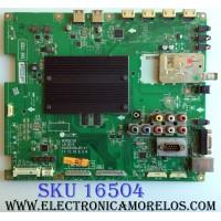 MAIN / LG EBR61366802 / EAX63333405 (0) / EBR73153001 / BCM35230 / PARTE SUSTITUTA EBT62012610 / PANEL`S LC470EUF (SD)(F1) / LC470EUF (SD)(A1) / MODELO 47LV5500-UA AUSYLJR