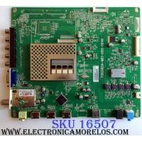 MAIN / VIZIO TXBCB02K020 / 715G4634-M01-000-004K / PANEL T315XW06 V.4 / MODELO E320VT LTMAKKCM