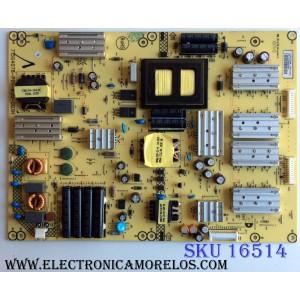 FUENTE DE PODER / VIZIO PWTVAN1CCGA5 / 715G4078-P01-W20-003H / AN1CCGA5 / PANEL LC370EUH(SC)(A1) / MODELO M370VT LTLPHOAL