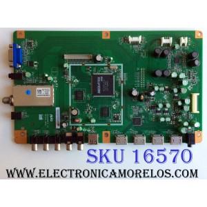 MAIN / INSIGNIA 55.31S13.M01 / 5531S13M01 / S315HW18 V0 / 31S13-M02 / PANEL T315HW05 V.2 / MODELO NS-32E570A11
