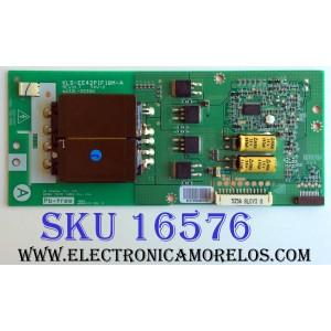 BACKLIGHT INVERTER (A) / PANASONIC 3535A / 6632L-0535A / KLS-EE42PIF18M-A / REV:0.7 / PANEL LC420WUN (SB)(C1) / MODELO TC-L42U12
