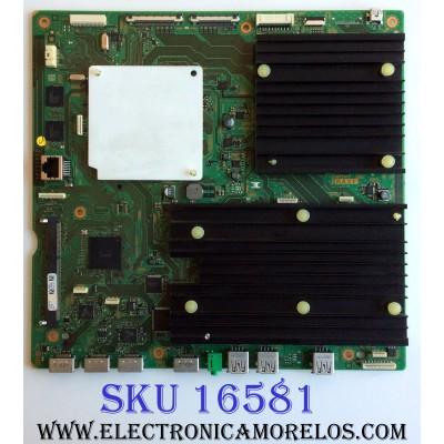 MAIN / SONY 4K 3D / A-2039-719-A / A2039719A / A2039719A 439 / PANEL SYV4931 / MODELO XBR-49X850B