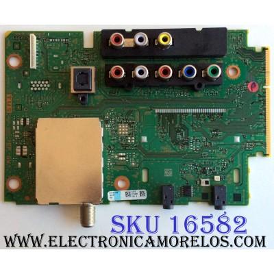 TARJETA DIGITAL DE A/V / SONY 4K 3D / A-1978-738-B / A1978738B / A1978738B 407B / 1-889-203-13 / 173457513 / PANEL SYV4931 / MODELO XBR-49X850B