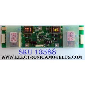 BACKLIGHT INVERTER / LG FIF2064-31A / FC040117 / P2064E31-VER4. / P'ANEL LC201V02 (A3)(K1) / MODELOS RU-20LA61 / L20V36