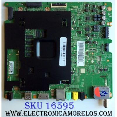 MAIN / SAMSUNG BN94-08410H / BN41-02356A / BN97-09415B / PARTES SUSTITUTAS BN94-09997K / BN94-09981K / BN94-09080K / MODELO UN78JU7500FXZA TS01