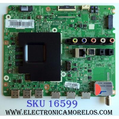 MAIN / SAMSUNG BN94-08977F / BN41-02353B / BN97-09531X / MODELO UN60J6300AFXZC