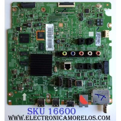 MAIN / SAMSUNG BN94-08488D / BN41-02396A / BN97-09568B / PANEL CY-GH048BGLV2H / MODELOS HG48ND690DFXZA / HG48ND690DFXZA TD01