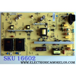 FUENTE / BACKLIGHT / JVC 0500-0405-1340 / 3BS0300110GP / FSP190-2PS03 / 050004051340 / PANEL LC470WUG (RC)(V1) / MODELOS JLC47BC3002 TR1DAM / E471VLE LAUKKJCN