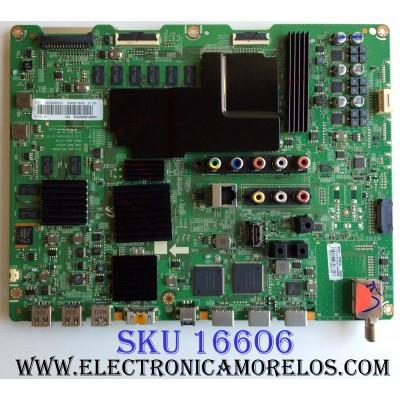 MAIN / SAMSUNG BN94-08068A / BN41-02205C / BN97-09003J / MODELO UN60HU8550FXZA