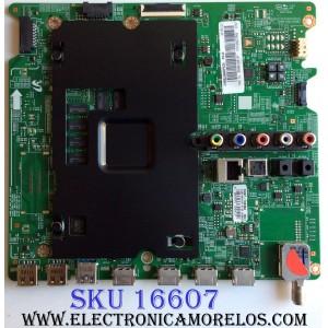 MAIN / SAMSUNG BN94-10519Y / BN41-02344D / BN97-10836A / MODELOS UN55JU6500FXZA / UN55JU6500FXZA TH03