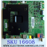 MAIN / SAMSUNG BN94-09627A / BN41-02356C / BN97-10227A / MODELO UN50JU7700FXZC