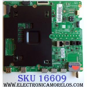 MAIN / SAMSUNG BN94-10484A / BN41-02443A / BN97-10095G / MODELO UN60JU6390FXZA