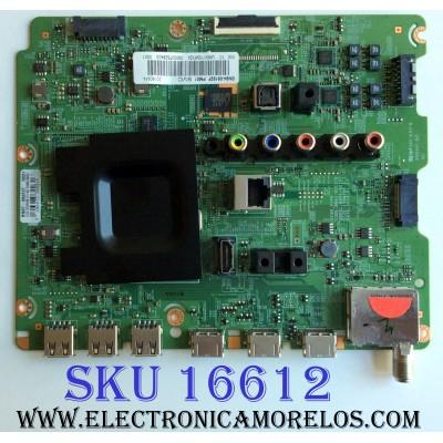 MAIN / SAMSUNG BN94-08192F / BN41-02157B / BN97-08922T / MODELO UN60H7150AFXZA