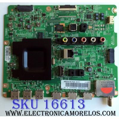 MAIN / SAMSUNG BN94-08133N / BN41-02157B / BN97-08922S / MODELO UN40H6400ADXZA
