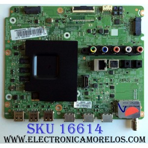 MAIN / SAMSUNG BN94-08322Y / BN41-02353A / BN97-09529X / MODELO UN60J6300AFXZC