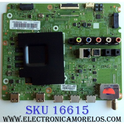 MAIN / SAMSUNG BN94-08238V / BN41-02353A / BN97-09281P / MODELO UN48J5500AFXZC