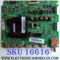 MAIN / SAMSUNG BN94-08061B / BN97-08117B / BN41-02157B / SUSTITUTAS BN94-08192E / BN94-07345D / PANEL CY-LH060DSSV6H / MODELOS UN60H7150AFXZA GH02 / UN60H7150AFXZA HH01