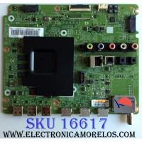MAIN / SAMSUNG BN94-08255B / BN41-02353A / BN97-09530V / MODELO UN40J6300AFXZC