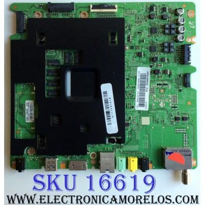 MAIN / SAMSUNG BN94-09080K / BN97-09342C / BN41-02356B / SUSTITUTAS BN94-08410H / BN94-09997K / BN94-09981K / MODELO UN78JU7500FXZA TS01