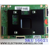 T-CON / SAMSUNG BN94-08622C / BN41-02319A / BN97-09594C / MODELO UN85JU7100FXZA