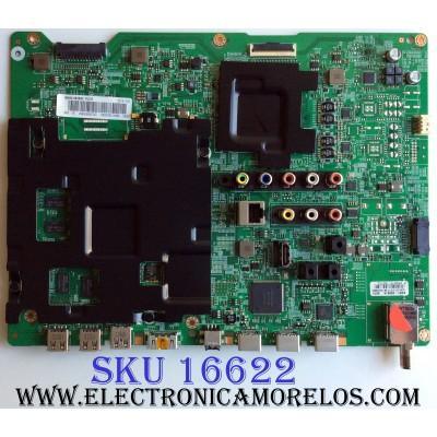 MAIN / SAMSUNG BN94-08289C / BN41-02206B / BN97-09081A / MODELO UN50HU6830FXZC