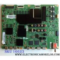 MAIN / SAMSUNG BN94-08068K / BN97-09003H / BN41-02205C / SUSTITUTA BN94-07959A / MODELO UN75HU8550FXZA
