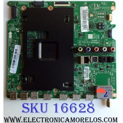 MAIN / SAMSUNG BN94-10520G / BN41-02344D / BN97-10062C / PANEL CY-GJ060HGSV5V / MODELOS UN60JU6500FXZA / UN60JU6500FXZA HD02