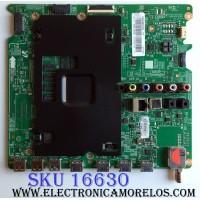 MAIN / SAMSUNG BN94-09456A / BN41-02344D / BN97-10841A / MODELO UN75JU6500FXZC