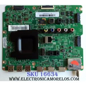 MAIN / SAMSUNG BN94-08192V / BN97-08922T / BN41-02157B / MODELO UN55H7150AFXZA