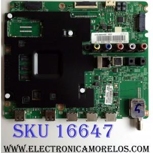 MAIN / SAMSUNG BN94-11156B / BN97-10633D / BN41-02353C / MODELO UN32J5500AFXZC